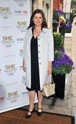 Amanda Lamb SHE Inspiring Women Awards held at...