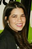 America Ferrera Opening Night of the new Broadway...
