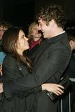 America Ferrera and Michael Urie  Opening Night...