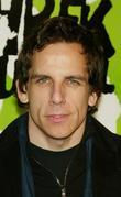 Ben Stiller Opening Night of the new Broadway...
