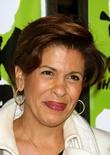 Hoda Kotb Opening Night of the new Broadway...