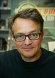 Author Charlie Higson