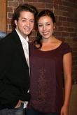 Bradford Anderson and Kiera O'Neil