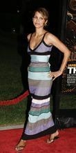 Halle Berry, Paramount Studios