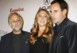 Neil Portnow, President of The Recording Academy, Colbie...