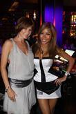 Dj Sophia Lin Spins At Aura Nightclub