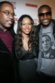 Phil Pabon, Valiesha Butterfield, and Tyson Beckford...
