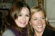 Emily Mortimer and Mary McCann