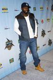 50 Cent Spike TV's 2008 'Video Game Awards'...