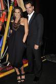 Paulina Rubio and Christian de la Fuente