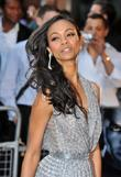 Zoe Saldana, Star Trek, Empire Leicester Square