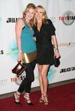 Alana Curry and Nicole Tom