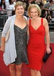 Penny Smith and Mariella Frostrup