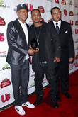 Russell Simmons and T.I.