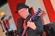 Blues Guitarist Legend Stephen Dale Petit  performing...