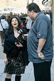Steve Schirripa, Jay Leno and The Streets