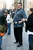 Steve Schirripa, Jay Leno, The Streets
