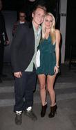 Spencer Pratt and Lauren Conrad