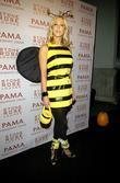 Lara Spencer Kim Kardashian Hosts PAMA'S Halloween Masquerade...