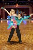 Camilla Dallerup, Tom Chambers, Strictly Come Dancing