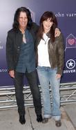 Alice Cooper and Sheryl Goddard 7th Annual Stuart...