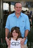 Clark Gregg and Stella Gregg
