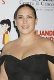 Angelica Vale Padres Contra El Cancer's 8th Annual...