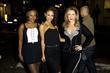 Keisha Buchanan, Amelle Berrabah, Heidi Range and Sugababes
