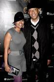 Malinda Williams, Russell Simmons, Gotham Hall