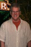 Randy Bailey, CBS and Survivor