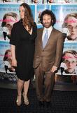 Samantha Morton and Charlie Kaufman