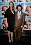 Samantha Morton and Charlie Kaufman