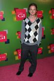 Aaron Paul T-Mobile debuts the new G1at Siren...