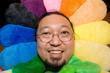 Artist Takashi Murakami