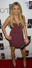 Amanda Bynes and Las Vegas