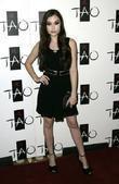 Sasha Grey Celebrates Her 21st Birthday At Tao Club Inside The Venentian Resort Hotel Casino