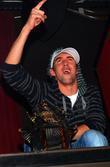 Michael Phelps Partying At Tao Nightclub Inside The Venetian Hotel