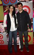 Sarah Silverman and Christina Aguilera