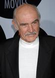 Sean Connery and Afi