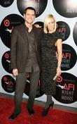 Jim Carrey, Afi and Jenny Mccarthy
