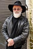 Sir Terry Pratchett 'Only You Can Save Mankind'...
