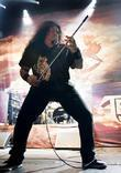 Chuck Billy Of Testament