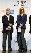 Robert De Niro, Adrien Brody, James Franco, Mary-Kate Olsen, Meg Ryan, Parker Posey, Spike Lee, Uma Thurman, Whoopi Goldberg, Woody Allen, Tribeca Film Festival