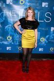 Lauren 'Lo' Bosworth and MTV