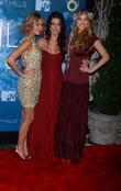Lauren Conrad, Audrina Patridge and MTV