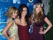 Lauren Conrad, Audrina Patridge, MTV and Whitney Port