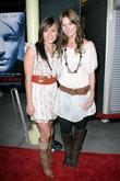 Briana Evigan and sister Vanessa Lee Evigan