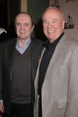 Bob Newhart and Tim Conway