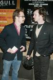 Sam Rockwell and Josh Hamilton