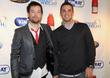David Cook and David Wright